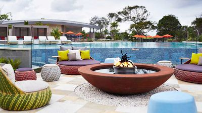Hotel review: Elements of Byron Resort & Spa