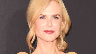 Nicole Kidman hits back at those who would call her old