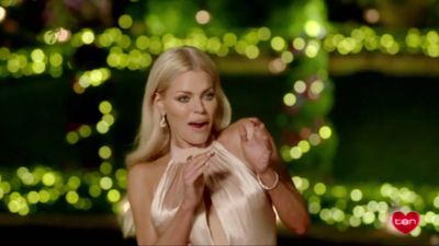 The Bachelorette 2017: I've worked out Sophie Monk's winner (and he's not in the group photo)