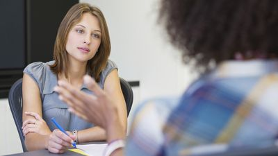 The five interview questions every employer needs to ask