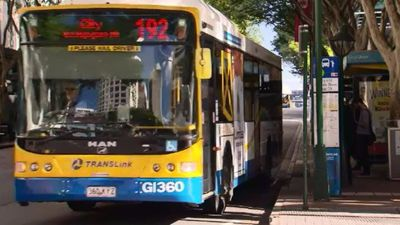 Brisbane bus services resume after strike