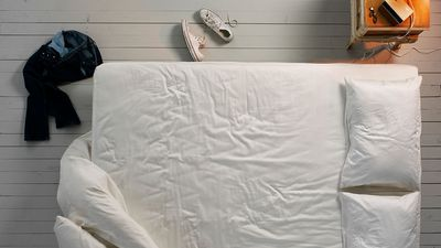 How often you should change your sheets