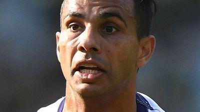 Fremantle Dockers' Danyle Pearce racially abused by AFL fan