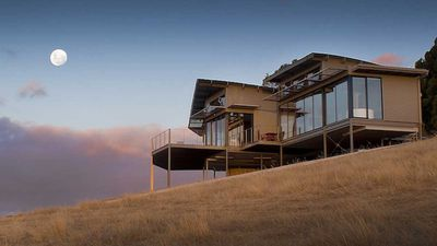 Australia's best isolated accommodation to escape from people