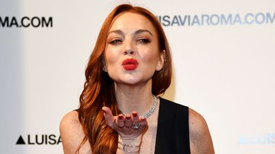 Lindsay Lohan wants to star in Disney's live-action The Little Mermaid: 'I will sing again'