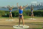 Aerobics Oz Style