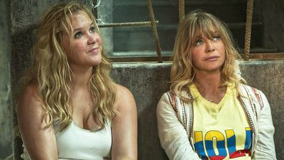 Snatched is a great movie to see with your mum if your mum likes sex jokes and Schumer
