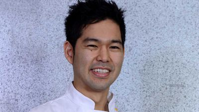 Sydney chef Shui Ishizaka takes out Appetite for Excellence Young Chef of the Year