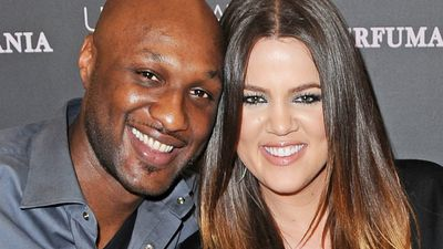 Khloe Kardashian and Lamar Odom reach divorce settlement three years after initial filing