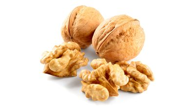 One more reason to eat walnuts: they're good for your gut