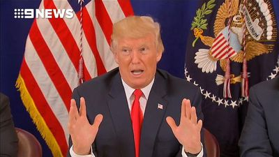 Trump says Iran not 'living up to the spirit' of nuclear deal