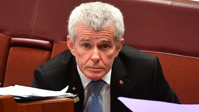 Court rules One Nation senator Malcolm Roberts British