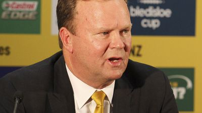 ARU reassure Force after axing reports