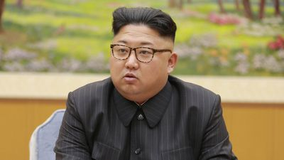 North Korea seismic events 'unlikely' to be nuclear activity