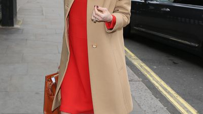 Amal Clooney's pregnancy style secrets revealed