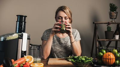 Eight reasons why your fad diet isn't working