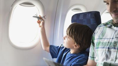 The A to Z of travelling on a budget with kids
