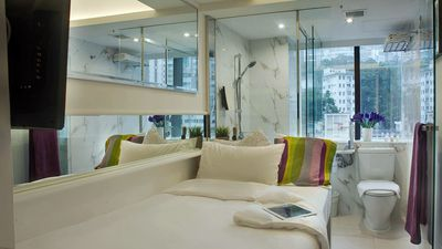 Hotel review: Get cosy in Hong Kong's Mini Hotel