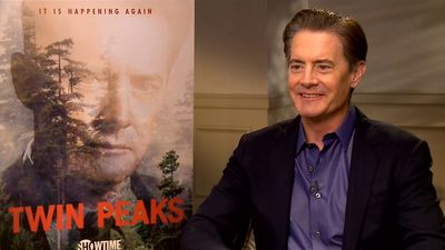Sky plays new episode of 'Twin Peaks' a week early in Germany
