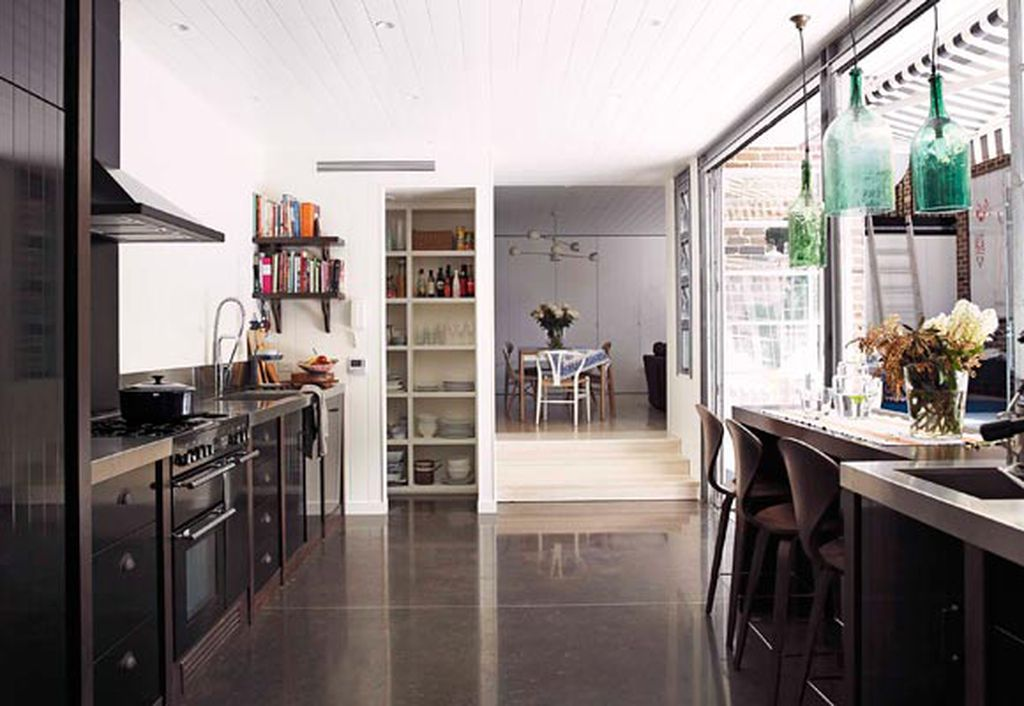 Kitchen Design Ideas Australia the hot 30: amazing australian kitchens - 9homes