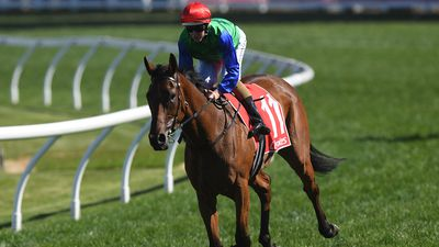 Leading hope Bonneval cleared to run in Caulfield Cup