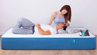How getting the right mattress saved my relationship and made me a better employee