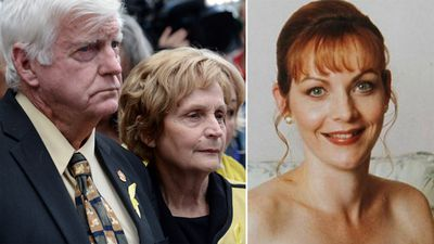 Why Allison Baden-Clay's parents are an inspiration to us all