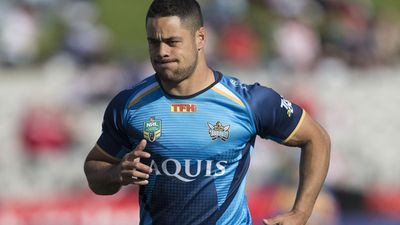 Kangaroos coach Mal Meninga says Gold Coast Titans should make Jarryd Hayne captain
