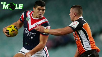 NRL clears way for former Sydney Roosters bad boy Willis Meehan to join Parramatta