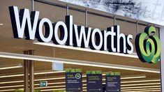 Woolworths. (AAP)