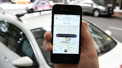 Uber to pay $20m to settle charge it misled drivers