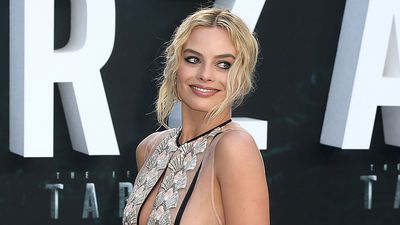 Margot Robbie tops MAXIM's Hot 100 women of 2016…as Bindi Irwin and Pauline Hanson make the list