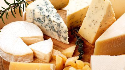 Why fatty foods like cheese and nuts probably aren't as bad as everyone thinks