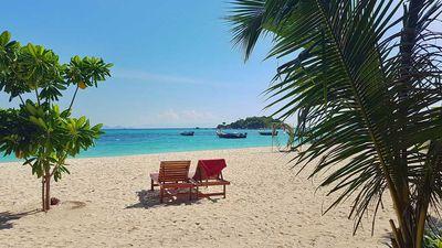 Untouched beauty: Where to find Thailand's cleanest beaches