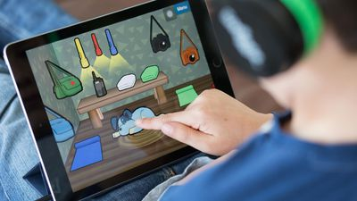 Game-changing new Australian App: A fun hearing test for kids you can do at home