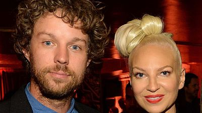 Sia separates from husband Erik Anders Lang after two years of marriage...2016's latest split