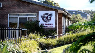 NRL seek more documents from Manly