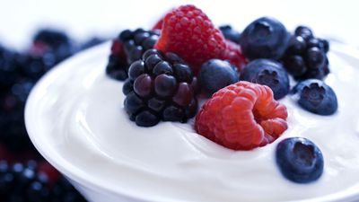 Why athletes eat Greek yoghurt (and why you should too)
