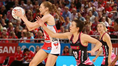 NSW beat Adelaide in Super Netball clash