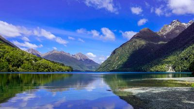 Now is the time to embark on New Zealand's Great Walks before price hike
