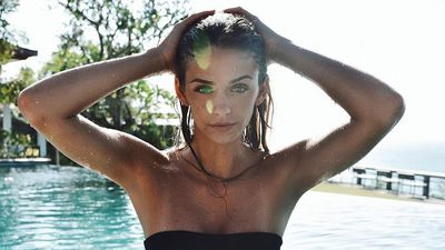 How to fake sun-kissed summer skin like a pro