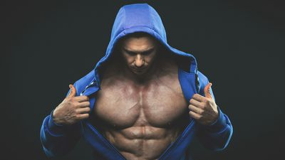 The dark side of pecs: Why training only your 'mirror muscles' is a bad idea