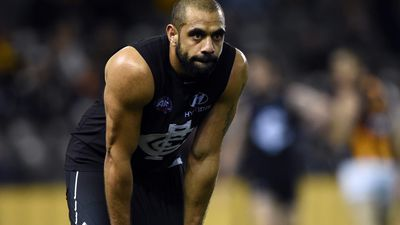 'Ice ruined by career': Former AFL player Chris Yarran reveals