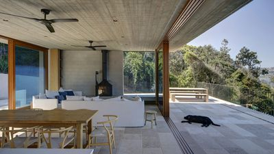 Tour this beautiful house in Macmasters Beach