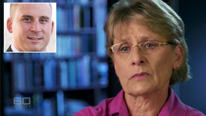 Rozelle shop explosion victim sent final heartbreaking text message to his mum