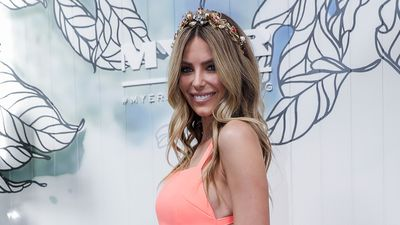 Jennifer Hawkins lists Newcastle home