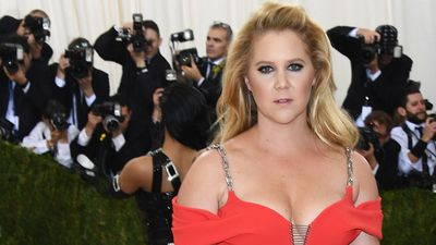 Amy Schumer shares tearful video after fans slam her Beyonce 'Formation' parody