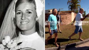 Where's Lyn? Confronting Chris Dawson 36 years after wife vanishes