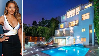 Mel B lists her Hollywood Hills home for $11.78 million