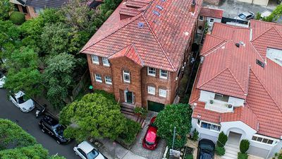 Grandpa of the decade buys grandkids $4M block of units in Sydney